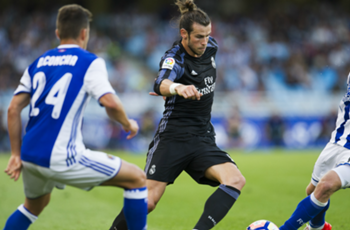 RUMORS: Manchester United plans Bale approach in 2017