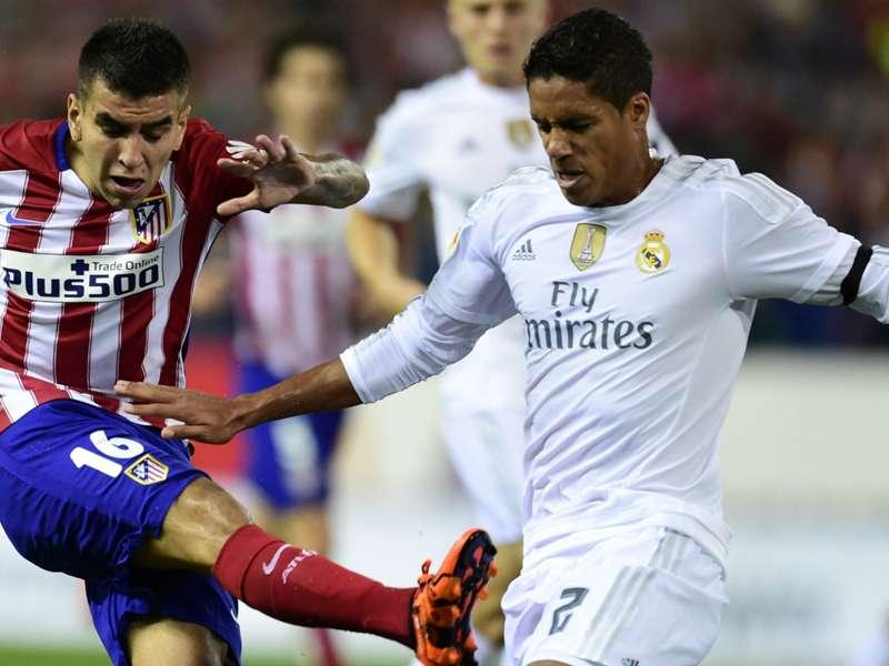 Real e Atlético de Madrid prometem recorrer de punição imposta pela FIFA