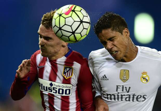 Real Madrid & Atletico given La Liga backing following Fifa sanctions