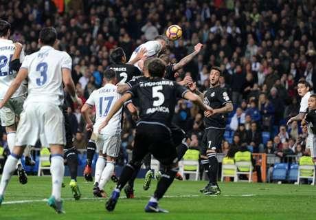 Wetten: Deportivo vs. Real Madrid