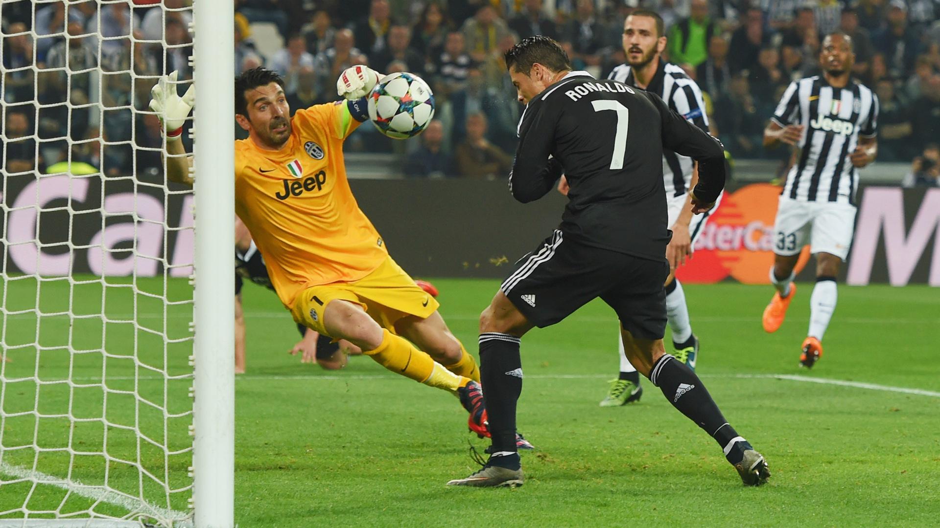 La Juve en finale