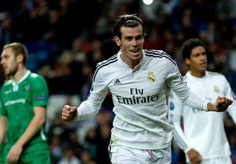Rekor Kemenangan Real Madrid