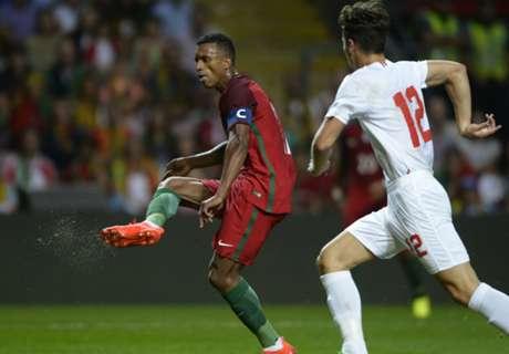 Betting: Switzerland vs Portugal