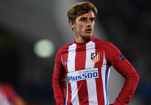 Griezmann given custom boots for Madrid derby - Goal.com