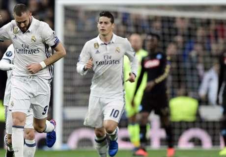 James vers l'Inter Milan