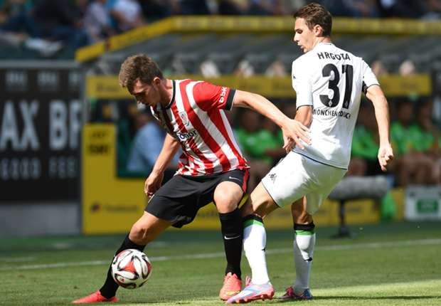 Aymeric Laporte: El Athletic no teme al Nápoles