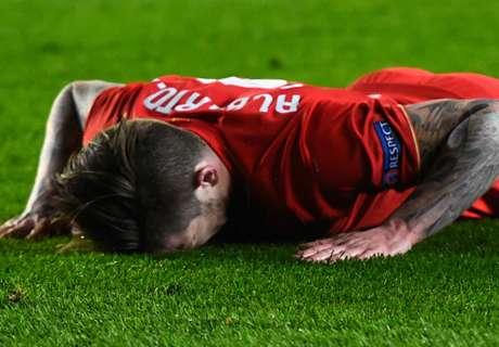 Rodgers montré du doigt après l'échec de Liverpool