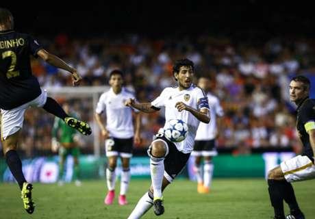 Playoffs: Valencia schlägt Monaco