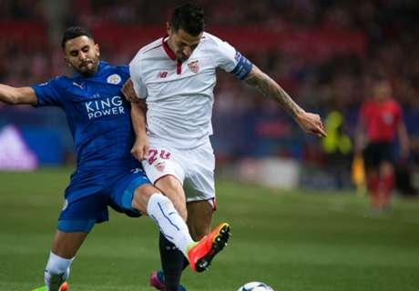 Séville-Leicester 2-1, résumé de match