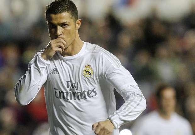 Ronaldo: I dream of scoring 'impossible' goal