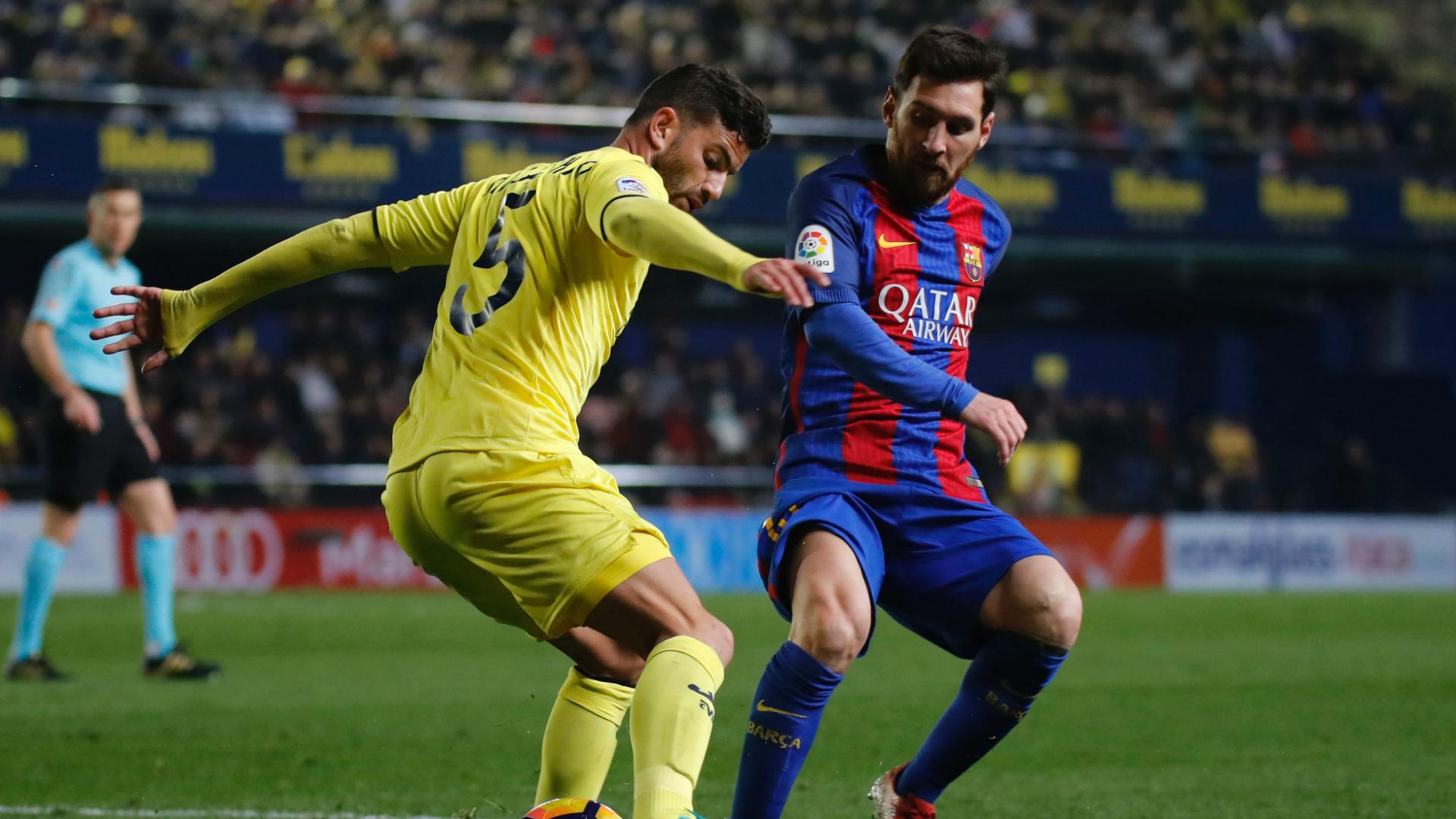 Messi sauve les meubles pour le Barça — Esp