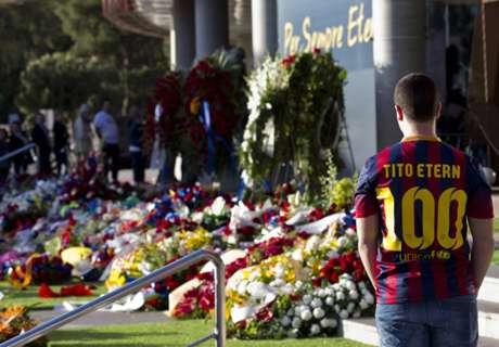 Barça, retour sur une année sans Tito Vilanova