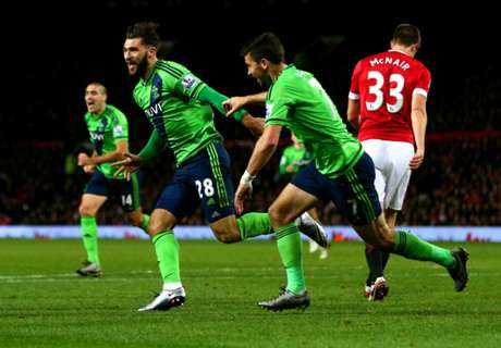 Otro golpe al United
