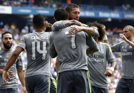 """""""En el R.Madrid no son caprichosos"""""""
