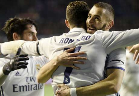 BETTING: Real Madrid vs Espanyol