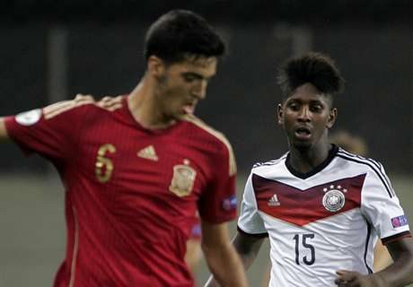 BVB: Merino steigt mit Osasuna auf