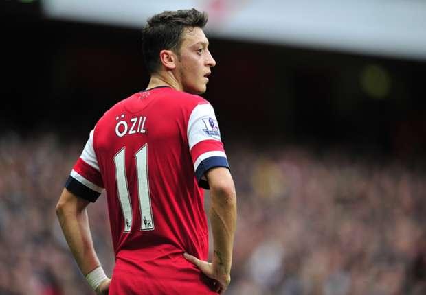 Will weiter an sich arbeiten: Arsenal-Star Mesut Özil