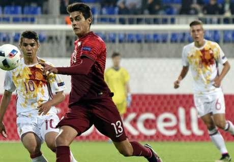 Euro sub17: Portugal 1(5) - (4)1 España