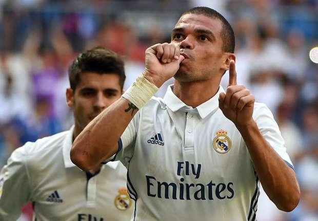 RUMOURS: Chelsea alerted as Pepe considers Real Madrid future