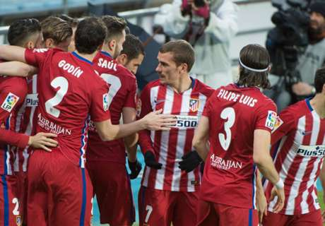 El Atlético participará en la ICC
