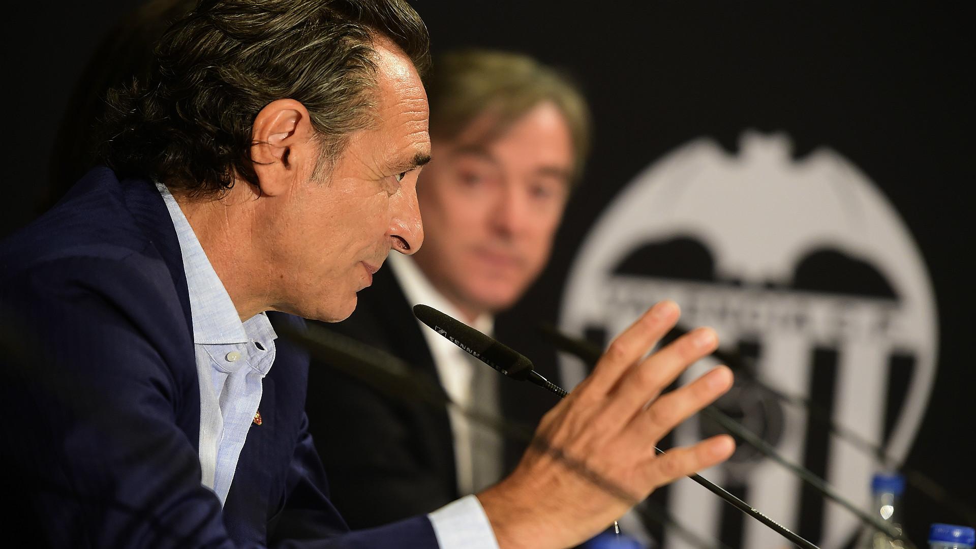 Paolo Maldini parlerà cinese? Prandelli va a Valencia