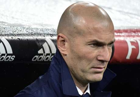Zidane: Osasuna made it difficult