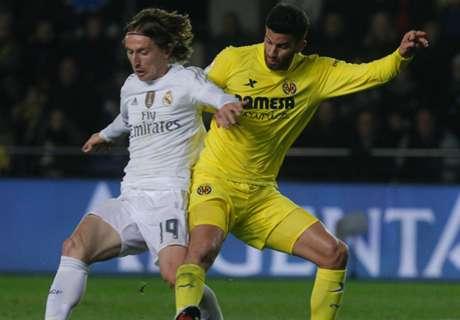 Villarreal vs. Valencia im LIVE-STREAM