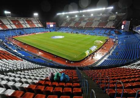 El Calderón, aliado del Barcelona