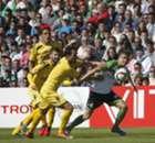 Play-off: Racing 0-3 Reus