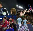 Los 16 equipos vivos en Europa