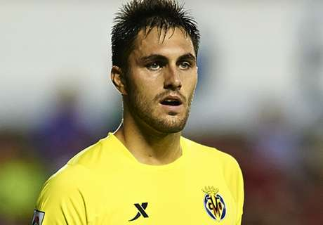 Official: Ruiz seals Villarreal move