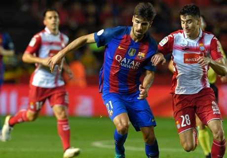 Gracias a Caicedo, Espanyol le ganó a Barcelona