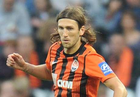 Chygrynskiy ficha por el AEK Atenas