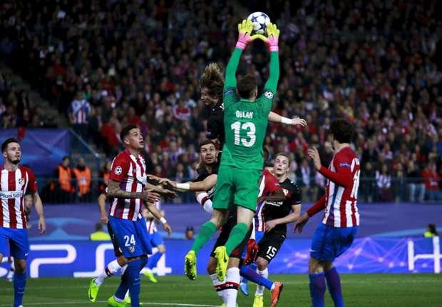 ¿Cuál sería el mejor rival para el Atlético de Madrid?