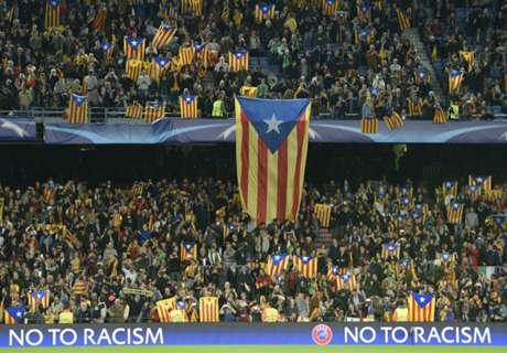 El Barça no llegó tarde al TAS