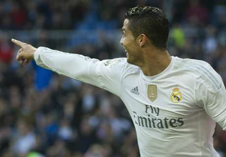 PREVIEW La Liga Spanyol: Getafe - Real Madrid