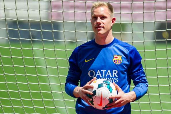 Ter Stegen: I'm a perfect fit for Barcelona