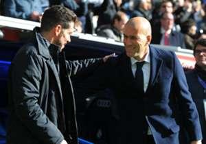 ¿Zidane o Simeone? Uno de los dos levantará su primera Champions League como entrenador. Goal repasa a todos los técnicos que lo hicieron desde que comenzó la Copa de Europa en 1956.