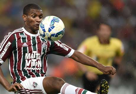 Barca Dapatkan Bek Muda Fluminense
