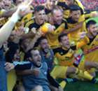Osasuna retrouve la Liga