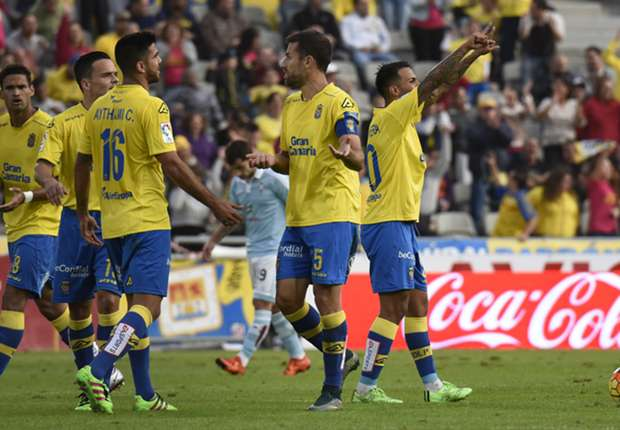 Video: Las Palmas vs Sporting Gijon