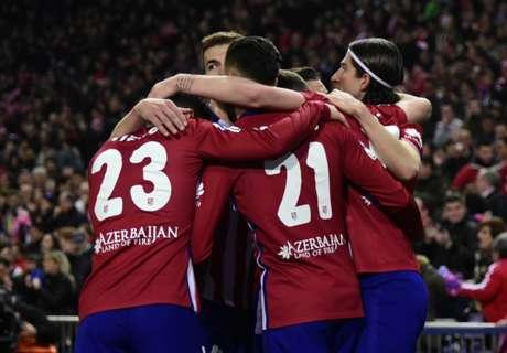 EN VIVO   Atlético de Madrid - PSV