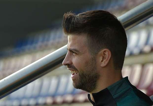 بيكيه: الريال لا يستطيع هزيمة برشلونة، ولكن! -
