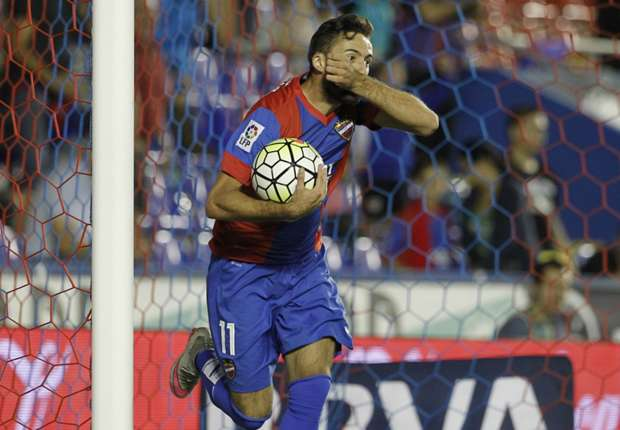 Video: Levante vs Getafe