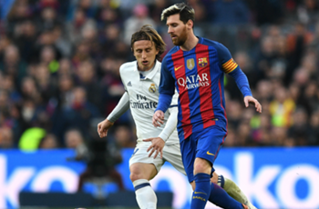 Real Madrid vs Barcelona: TV channel, stream, kick-off time, odds & match preview