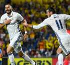 Madrid trotz Patzer wieder Tabellenführer