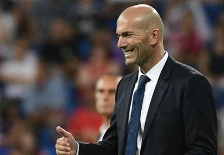 Zidane: We are winning in style