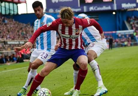 Torres: No soy parte de la Selección