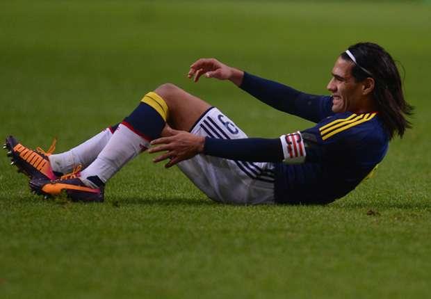 Radamel Falcao sería el preferido por el Real Madrid