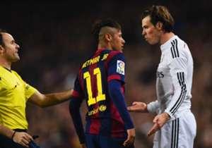 Les déclarations polémiques de Gerard Piqué, la haine des joueurs du Real Madrid envers les Catalans... Goal revient sur les échanges houleux entre les deux rivaux espagnols.